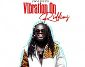 Vibration On Riddimz E.P - Rootikal Swagger