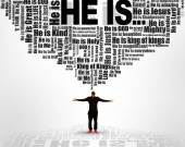 He Is... - Barry Neequaye (Digital Album)