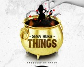 Things - Sena Huks