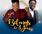 Belongs To You - Celestine Donkor ft Mkhululi Bhebhe