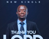 Thank You Lord - Kwabena Donkor