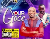 Your Grace - Kwabena Donkor ft Paintsil Enock