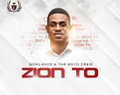 Zion To - Worlanyo & The Enyo Crew