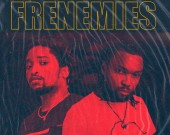 Frenemies - David Oscar ft Leety