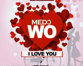 Medo Wo (I Love You) - Felarry ft Bedeonb