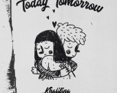 Today Tomorrow - Khalifina
