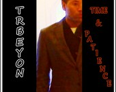 Time & Patience - Trbeyon