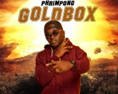Goldbox - Phrimpong (Digital Album)