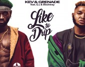 Like To Drip - Kev x Grenade