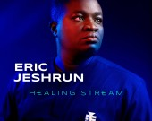 Healing Stream - Eric Jeshrun (Digital Album)