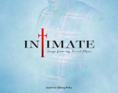 Intimate ; Songs from my Secret place - Sammie Obeng-Poku (Digital Album)