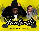 Fanta-stic - Knii Lante ft Coded (4x4)