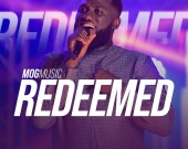 Redeemed - MOGMusic