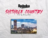 Shithole Country - Opanka