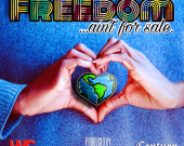 Freedom Ain't For Sale - Hydraulix Fonye and friends