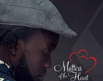 Matters Of The Heart - Akwaboah (Digital Album)