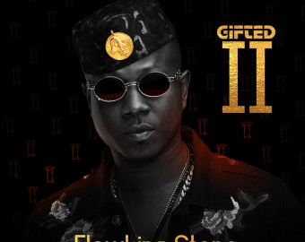 Gifted II - Flowking Stone (Digital Album)