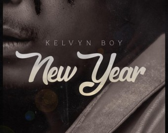 New Year - Kelvynboy